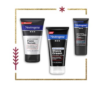 Men's Skin Care Essentials