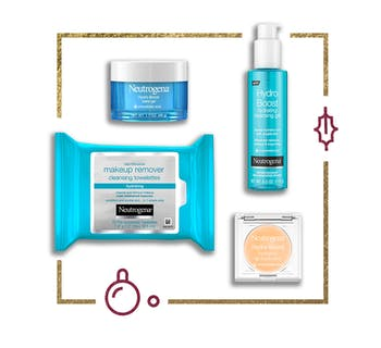 Hydro Boost Cleanse & Moisturize