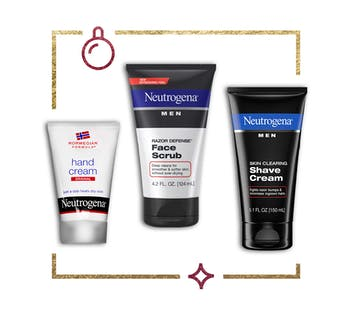Men's Refresh & Repair Set