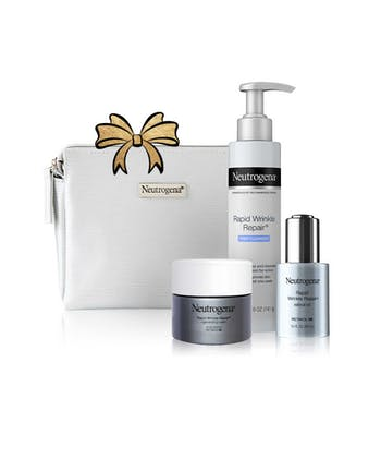 Rapid Wrinkle Repair Starter Set