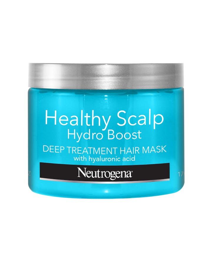 Neutrogena Neutrogena Healthy Scalp Hydro Boost Deep Treatment Hair Mask