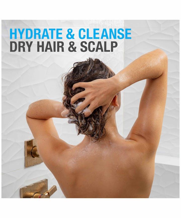 Neutrogena Healthy Scalp Hydro Boost Scalp Scrub with Hyaluronic Acid