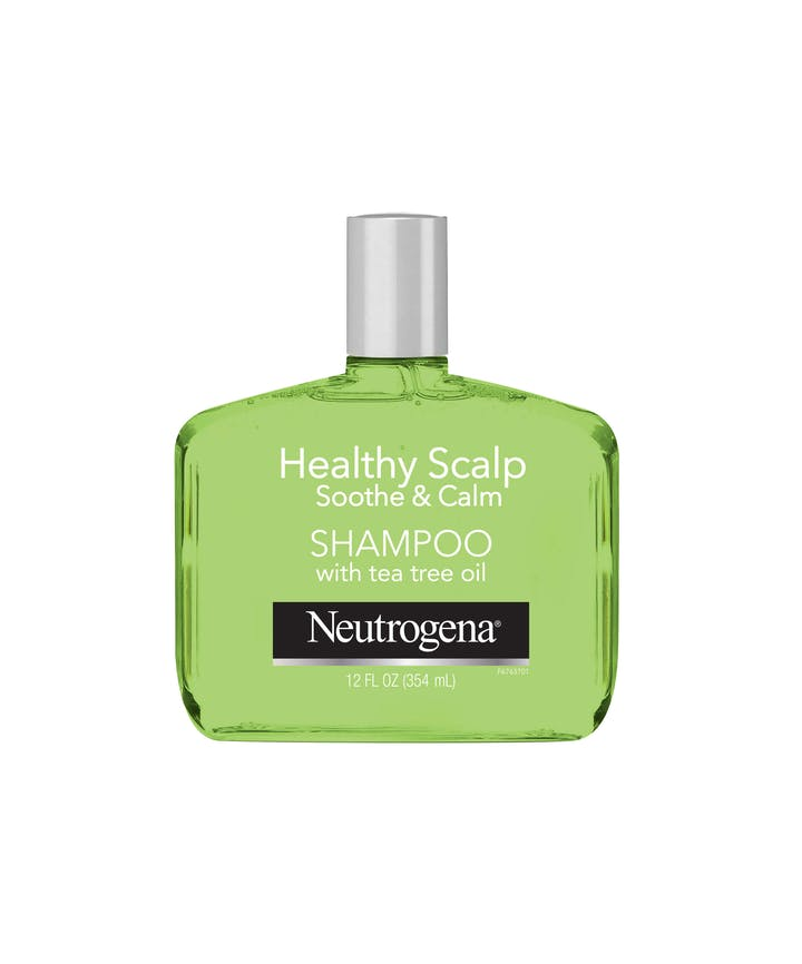 Neutrogena Neutrogena® Healthy Scalp Soothing with Tea Tree Oil Shampoo