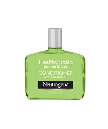 Neutrogena® Healthy Scalp Soothing with Tea Tree Oil Conditioner