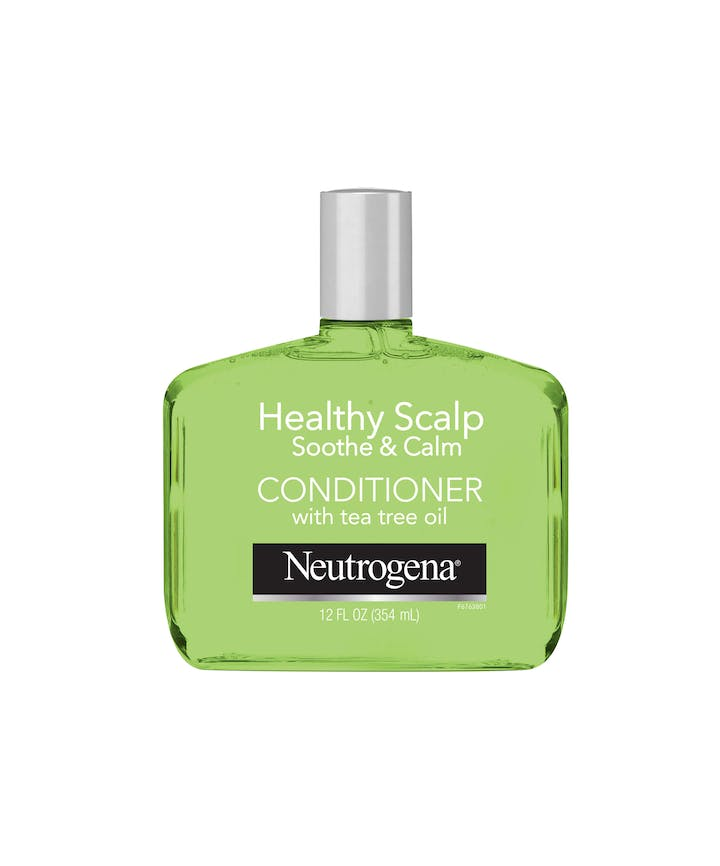 Neutrogena Neutrogena® Healthy Scalp Soothing with Tea Tree Oil Conditioner