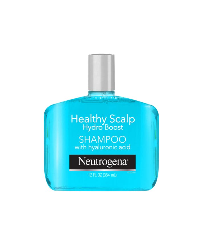 Neutrogena Neutrogena® Healthy Scalp Hydro Boost with Hyaluronic Acid Shampoo