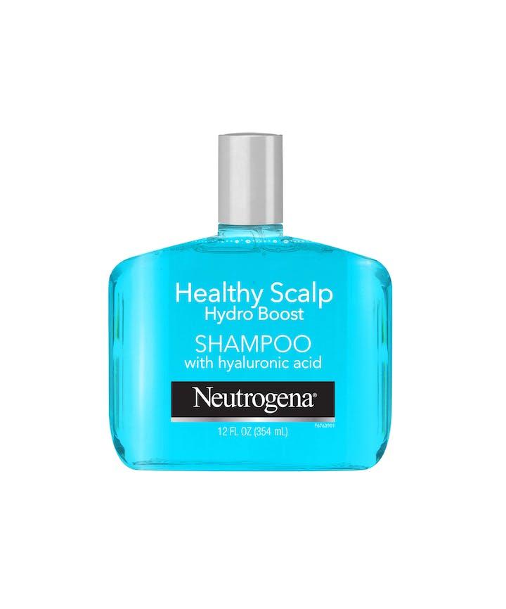 Neutrogena Neutrogena® Healthy Scalp Hydro Boost with Hyaluronic Acid Shampoo