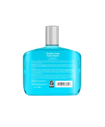 Neutrogena® Healthy Scalp Hydro Boost with Hyaluronic Acid Shampoo
