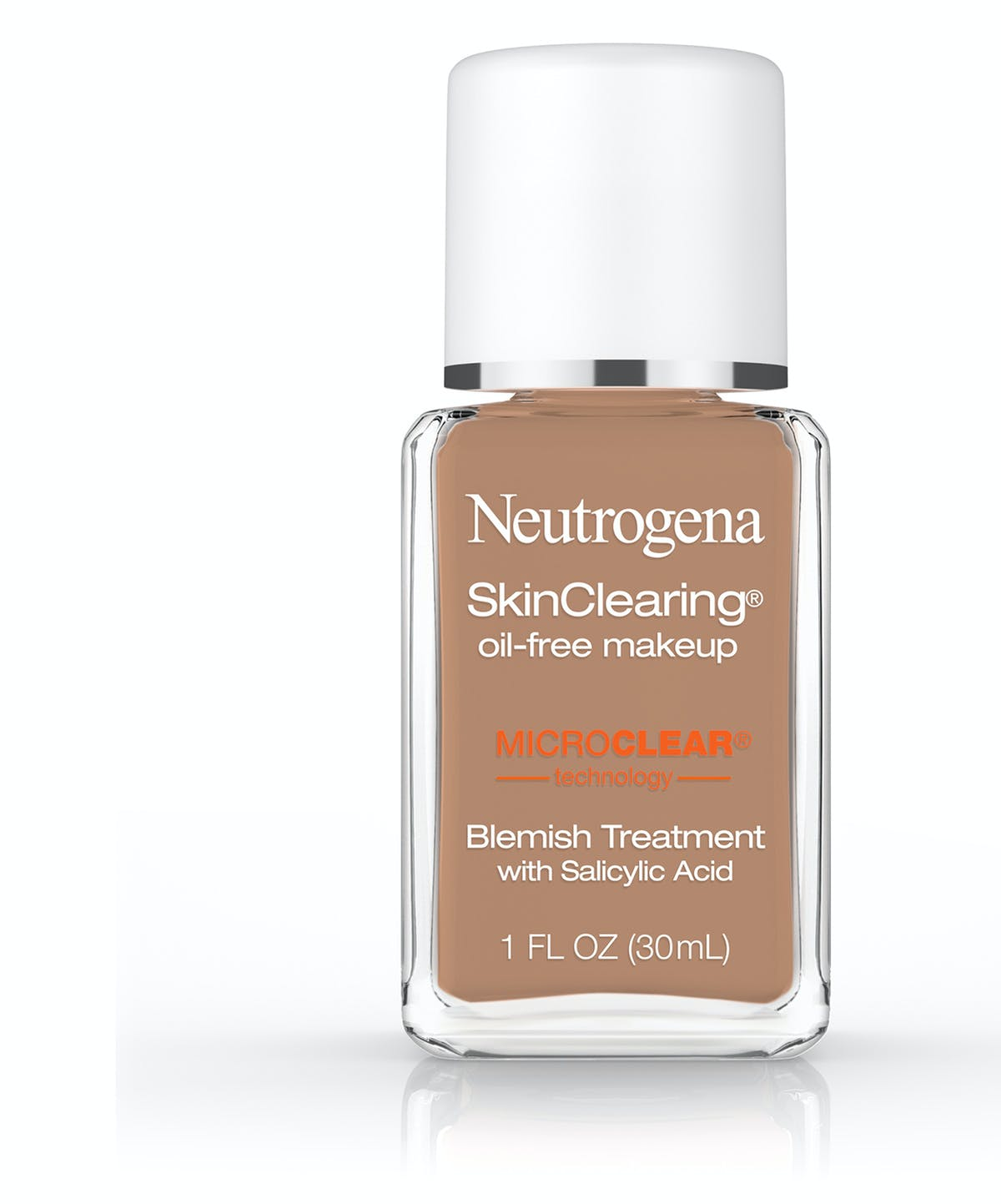 Neutrogena Skin Clearing Makeup