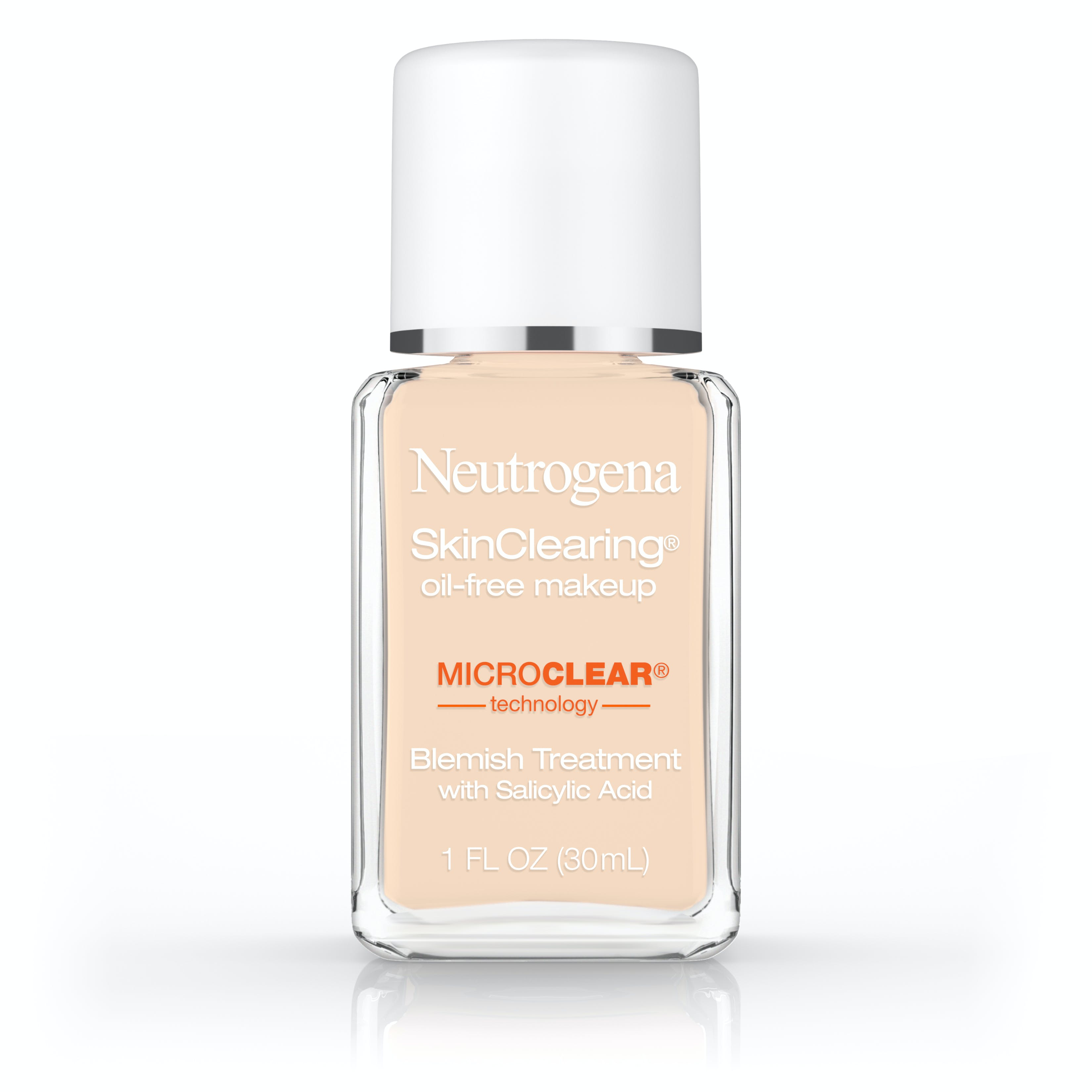GroBartig SkinClearing Liquid Makeup ...
