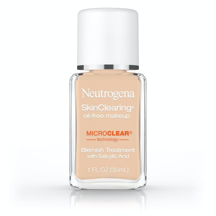 Neutrogena SkinClearing Liquid Makeup