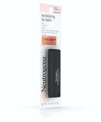 Revitalizing Lip Balm SPF 20