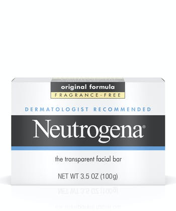 Facial Cleansing Bar Fragrance-Free Set