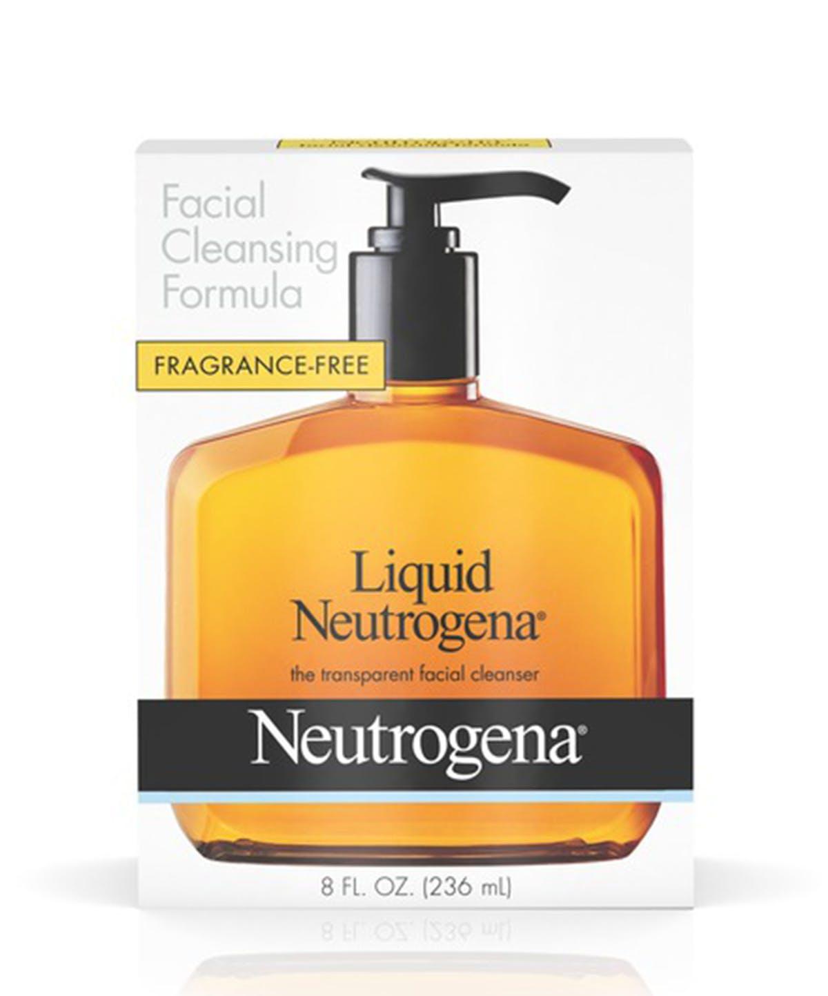 Liquid Neutrogena ®