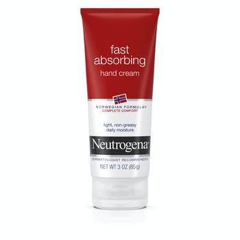 Norwegian Formula® Fast Absorbing Hand Cream
