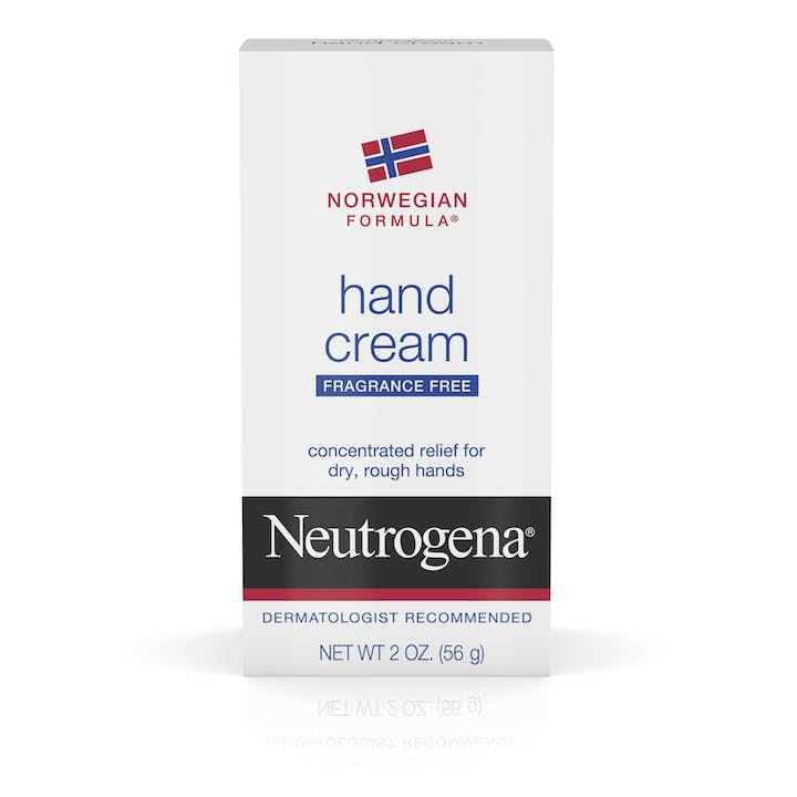 Norwegian Formula® Hand Cream