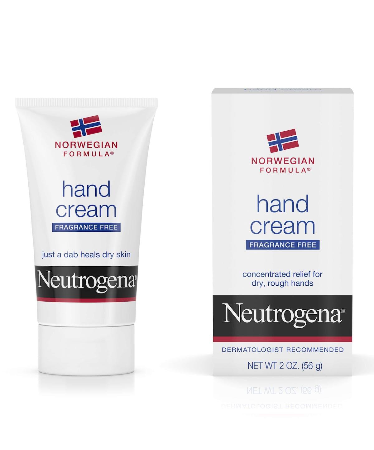 8603b42051d Norwegian Formula reg  Hand Cream  Norwegian Formula reg  ...