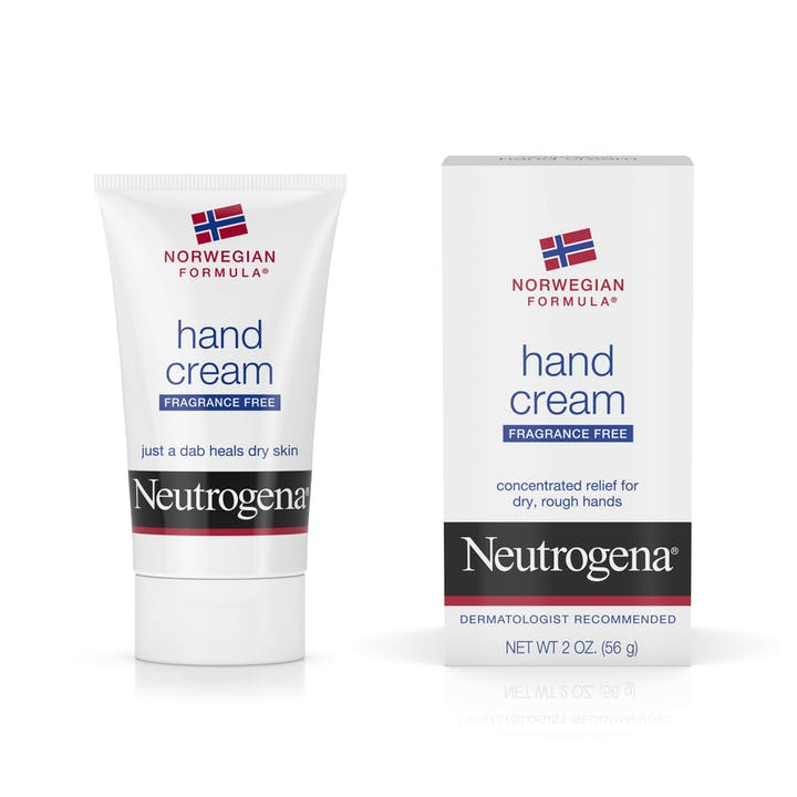 Neutrogena Norwegian Formula® Hand Cream