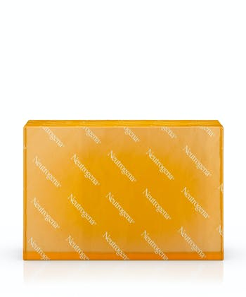 Glycerin Soap Bar for Acne-Prone Skin, Dye-Free, Non-Comedogenic