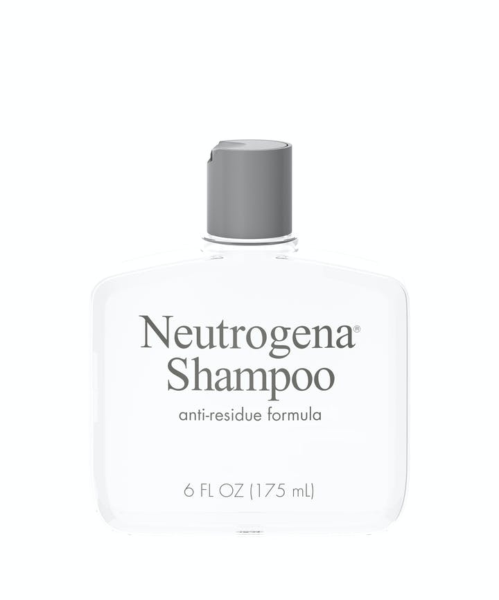 Neutrogena The Anti-Residue Shampoo®