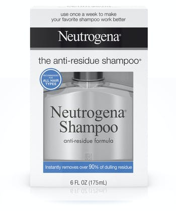 The Anti-Residue Shampoo®