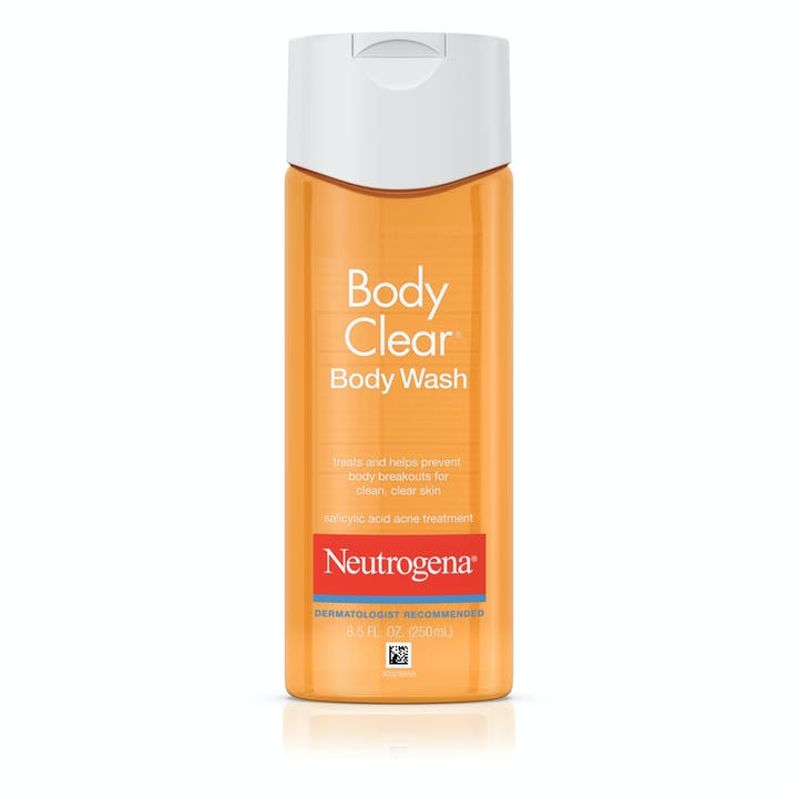 Neutrogena Body Clear® Body Wash