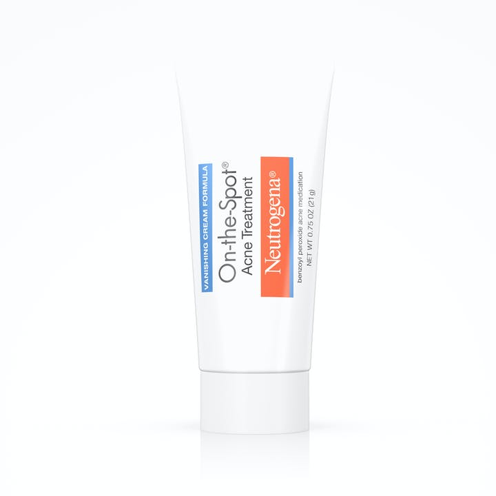 Neutrogena On-the-Spot® Acne Treatment