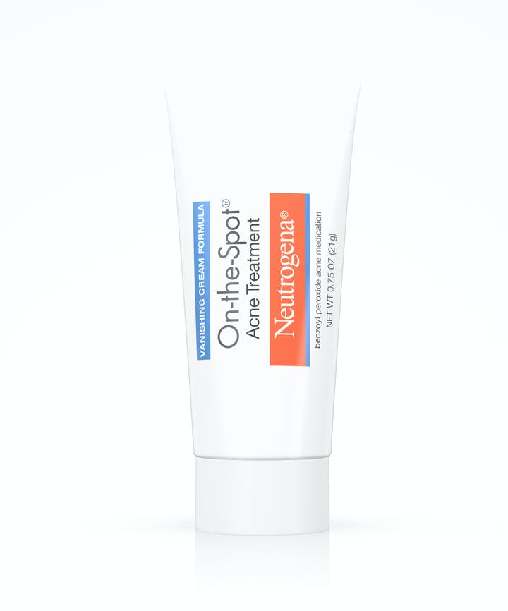 Neutrogena On-the-Spot® Acne Treatment