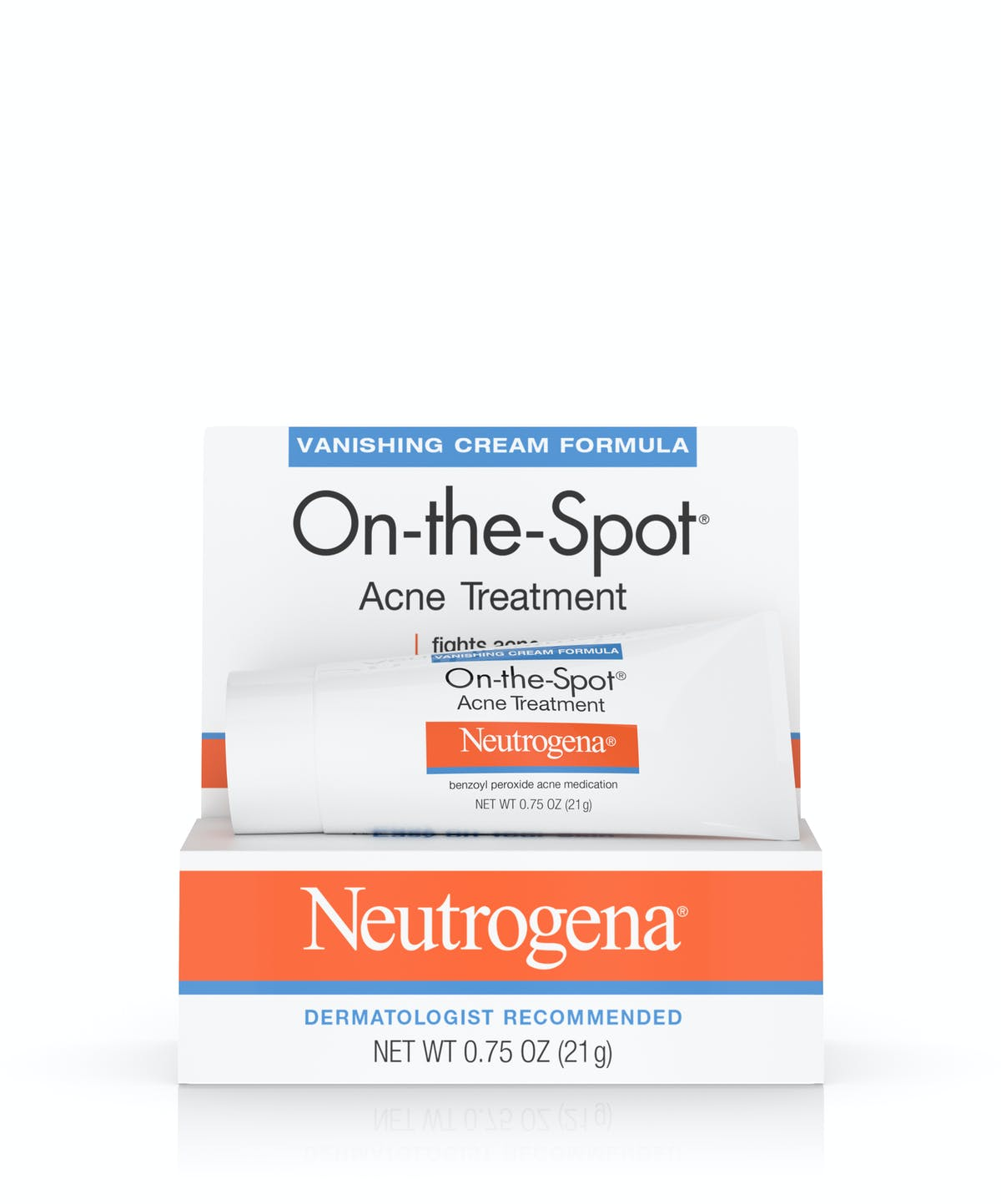 On The Spot Acne Treatment Neutrogena