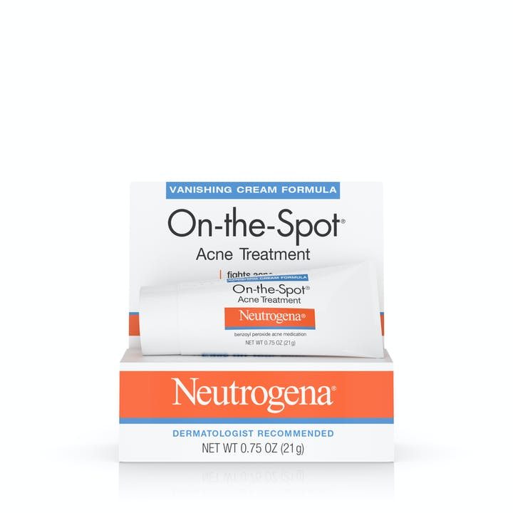 On-the-Spot® Acne Treatment