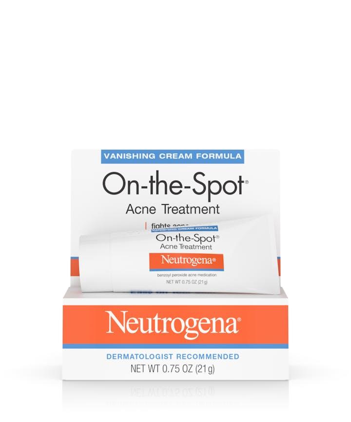 On-the-Spot® Acne Treatment