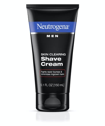 Neutrogena® Men Skin Clearing Shave Cream