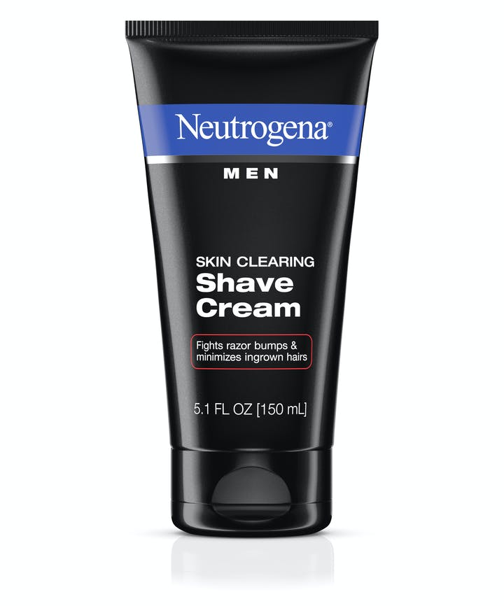 Neutrogena Neutrogena® Men Skin Clearing Shave Cream
