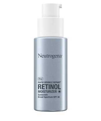 Rapid Wrinkle Repair® Daily Face Moisturizer with SPF 30 + Hyaluronic Acid