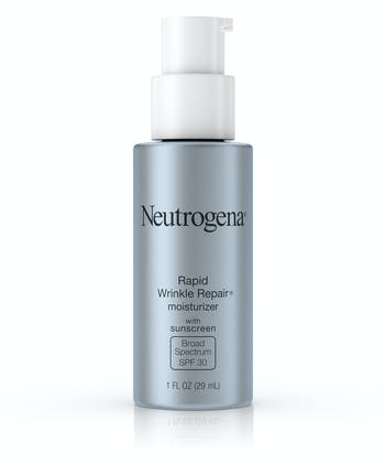 Neutrogena Rapid Wrinkle Repair® Daily Face Moisturizer with SPF 30 + Hyaluronic Acid