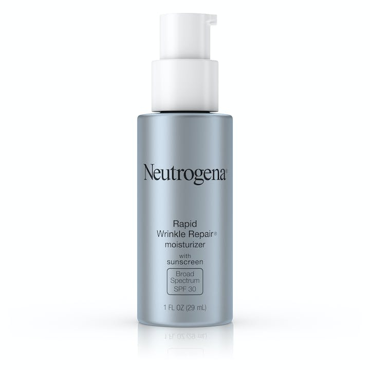 Neutrogena Rapid Wrinkle Repair® Moisturizer Broad Spectrum SPF 30