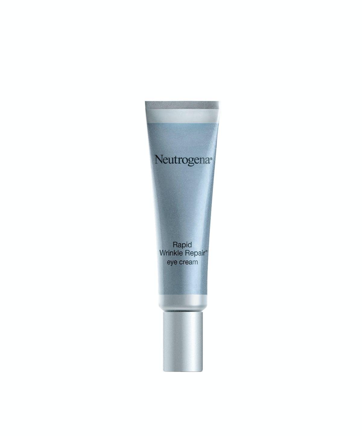 Rapid Wrinkle Repair Aging Eye Cream Neutrogena