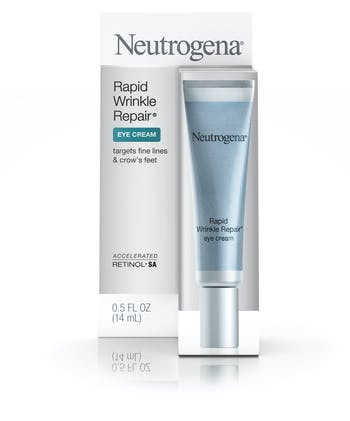 Neutrogena Rapid Wrinkle Repair® Eye Cream