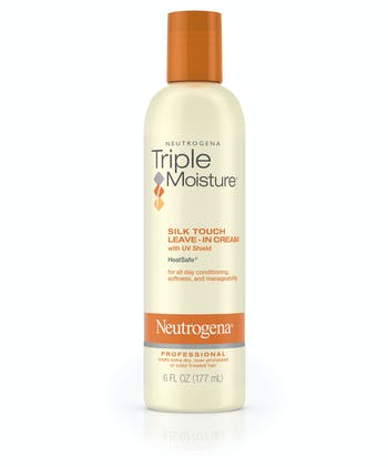 Triple Moisture Silk Touch Leave-In Cream