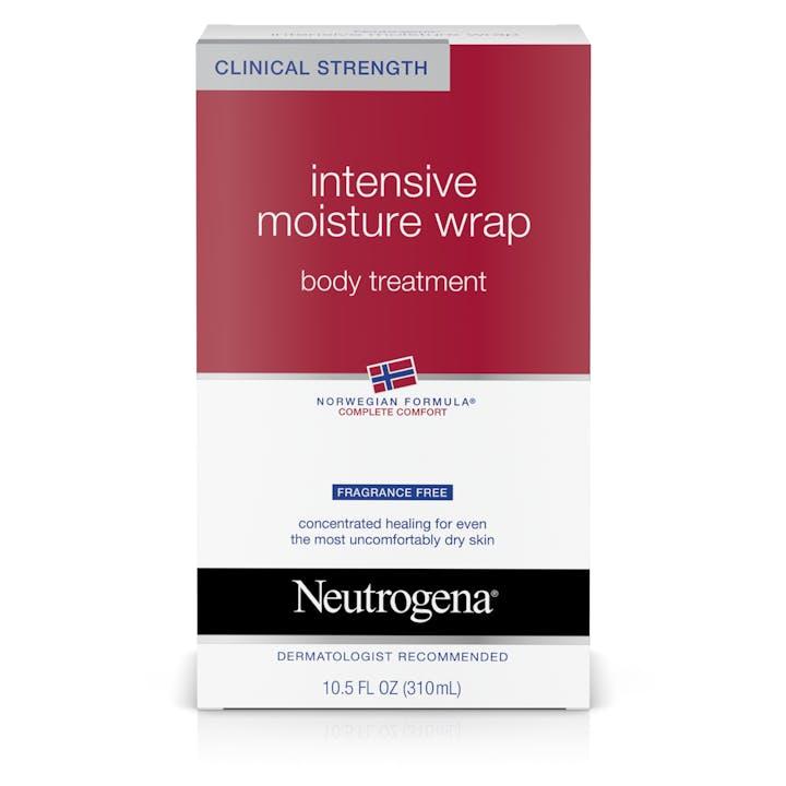Norwegian Formula® Intensive Moisture Wrap Body Treatment
