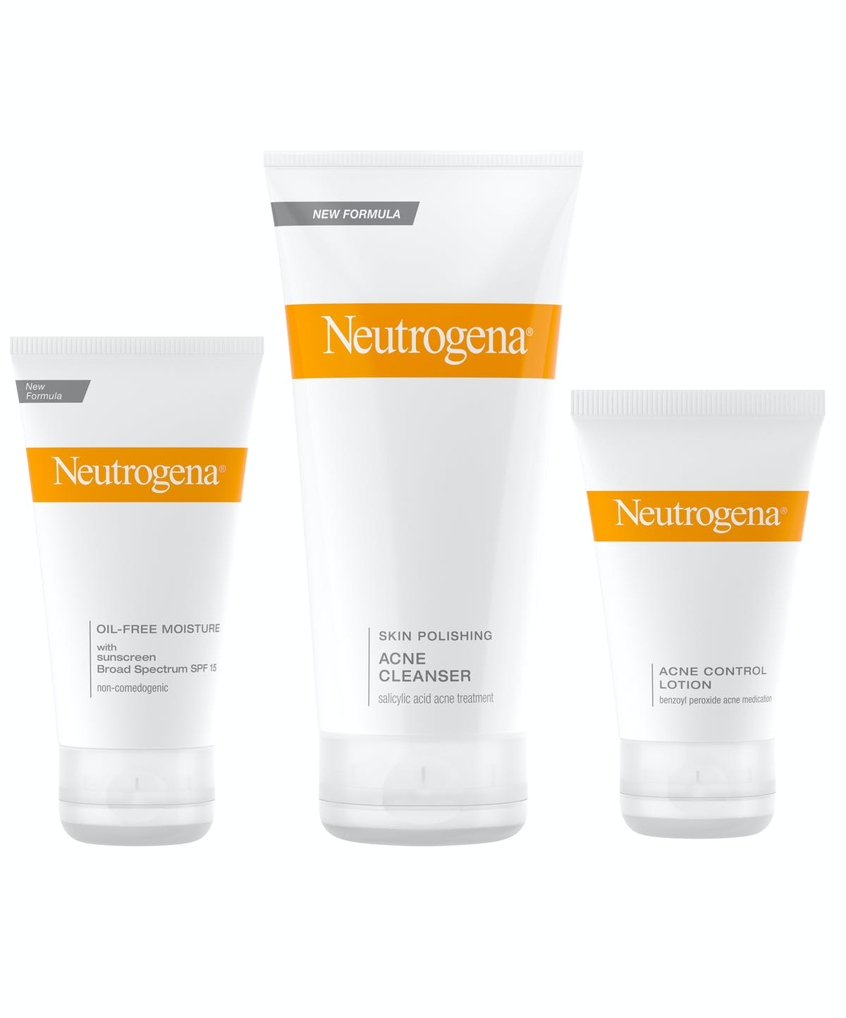 Complete Acne Therapy System Neutrogena