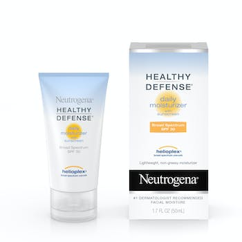 Healthy Defense® Daily Moisturizer with Sunscreen Broad Spectrum SPF 30