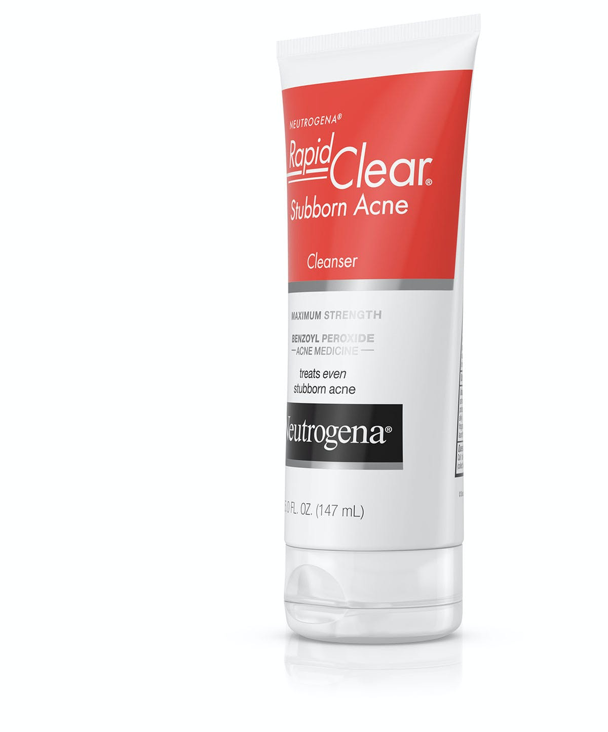 Rapid Clear Stubborn Acne Cleanser