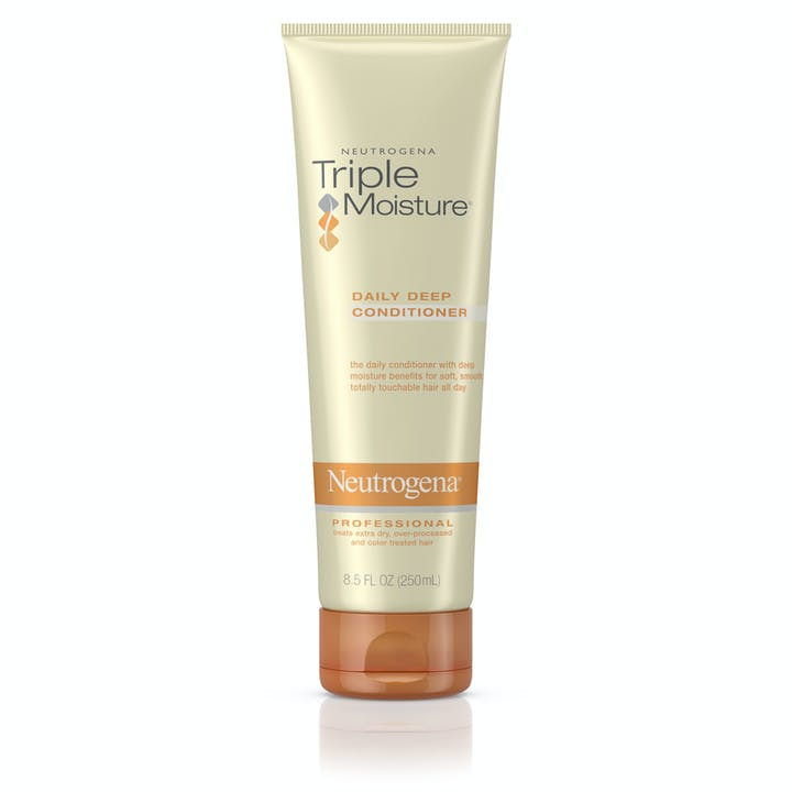Triple Moisture Daily Deep Conditioner