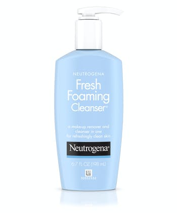 Conjunto Fresh Foaming Cleanser Shower and Sink Duo