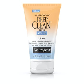 Deep Clean® Gentle Scrub