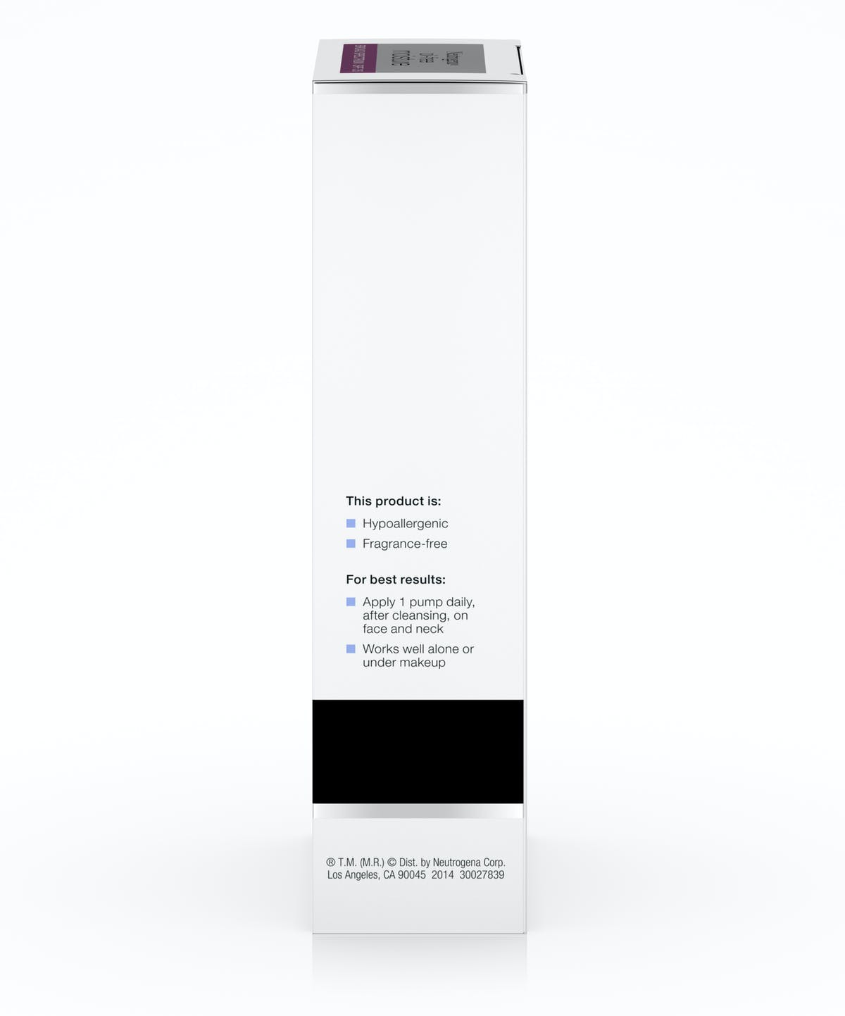 Oil-Free Moisture Broad Spectrum SPF 35