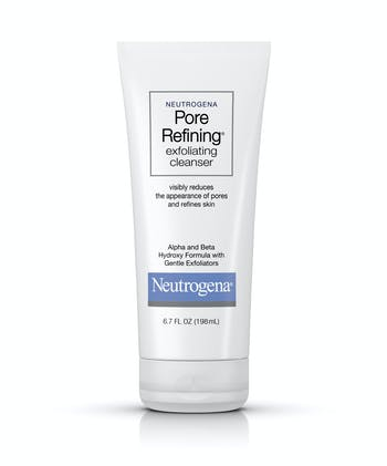 Pore Refining Exfoliating Cleanser