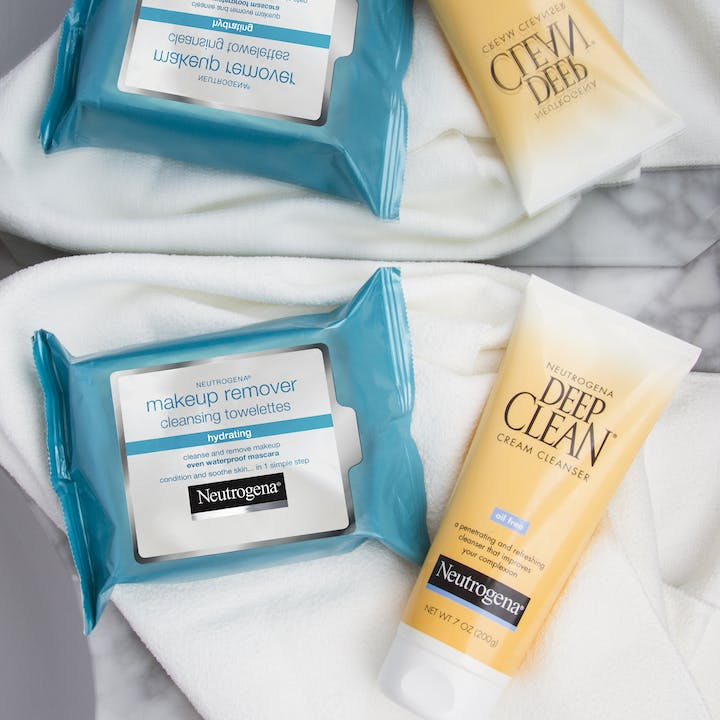 Deep Clean® Cream Cleanser