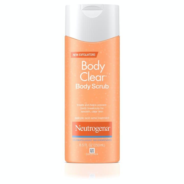 Neutrogena Body Clear® Body Scrub